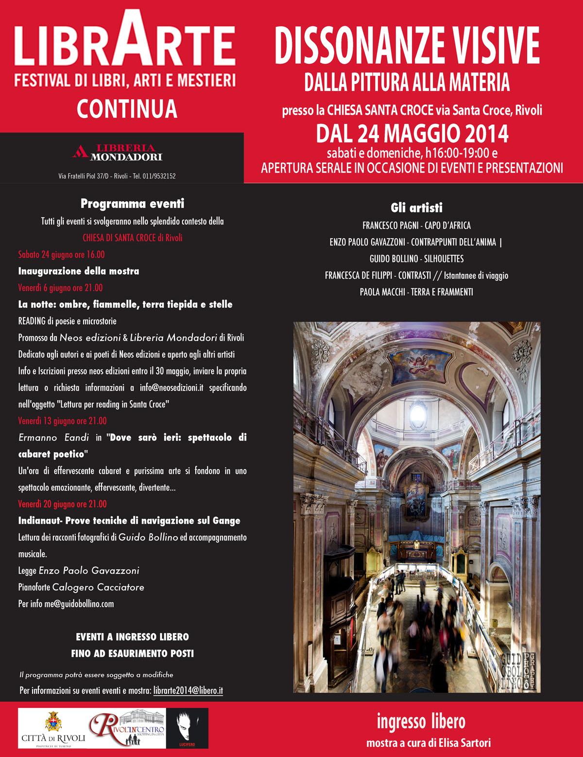 MOSTRA Chiesa Santa Croce_EVENTI_web
